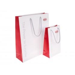 Papírová taška - large