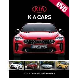 Kia Cars- časopis