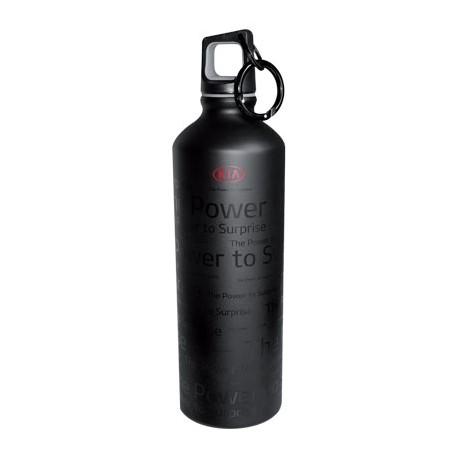 Hliníková lahev
