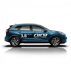 NIRO - polep vozu