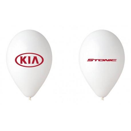 Nafukovací balónek STONIC