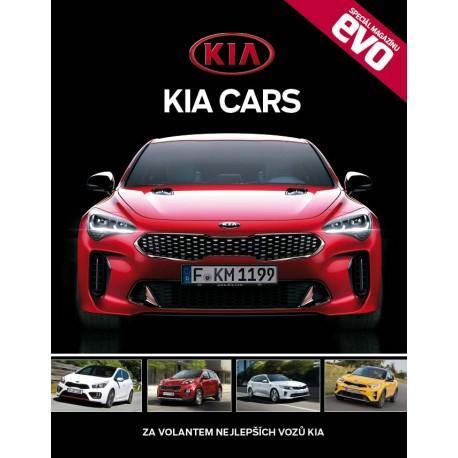 Kia Cars 18- časopis