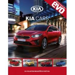 Kia Cars 19- časopis