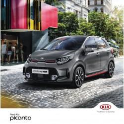 SLEVA 50% Picanto MY21 - katalog