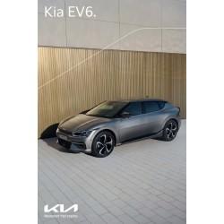 EV6 MY22 - katalog