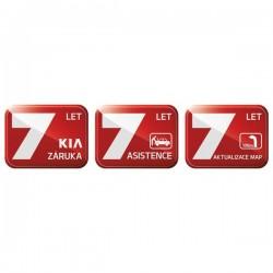 777 - polep výlohy na přání 2,1 - 3 m