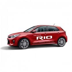 Rio - polep vozu