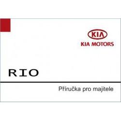 RIO - návod