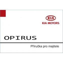 OPIRUS (2007) - návod
