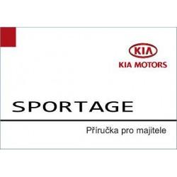 SPORTAGE (2008-09) - návod