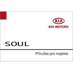 SOUL (2009) - návod