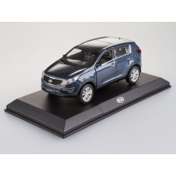Model Sportage - AKCE!