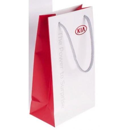 Papírová taška - medium