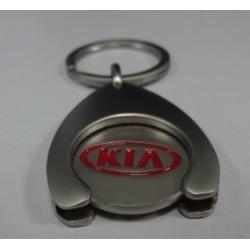 Klíčenka s logem Kia